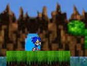 Sonic Smash Frères Jeu