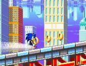 Sonic Vs Knuckles Jeu