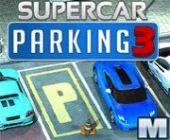Super Le Stationnement De Voiture 3 en ligne jeu