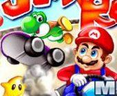 Super Mario Courses