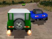 Super Rallye 4×4