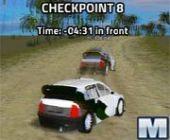Super Rallye Défi 2 Jeu