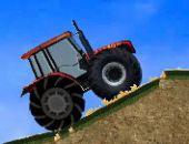 Super Tracteur Piste en ligne jeu
