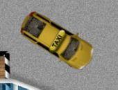 Taxi Pilote Défi 2 en ligne jeu