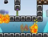 Temps de l'aventure des Jeux: Flambo s Inferno