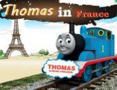 Thomas En France