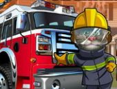 Tom Devenir Pompier