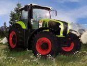 Tracteur De Ferme-Voiture en ligne jeu