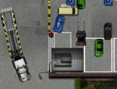 Transporteur Camion Voyage