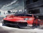 V8 D'Hiver Parking en ligne jeu