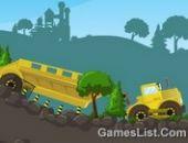 Vidage Camion 3 en ligne jeu