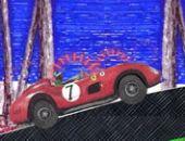 Vintage Formule 7 en ligne jeu