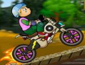 Vélo manie en ligne jeu