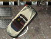 Voiture Classique Parking en ligne jeu