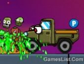 Carros Vs Zombies