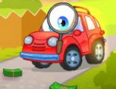 Wheely 7: Détective