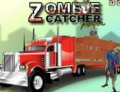 Zombie Catcher Des Ravages