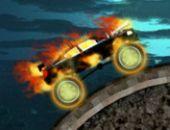 Zombie Incendie Camion en ligne jeu