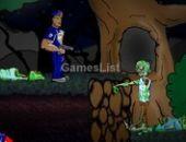 Zombie Nettoyants 2: Le Sauvetage