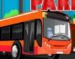Aéroport En Minibus Parking