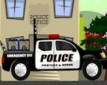 Camion De Police Livre