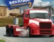 Industrielle De Course De Camion 2