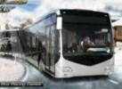 L'Hiver Chauffeur De Bus