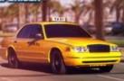 Miami Chauffeur De Taxi