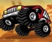 Monstre Camion Aventure