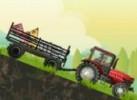 Ne Mangez pas de Mon Tracteur