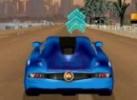 Super voiture Voyage Sur La Route 2