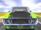 V8 Muscle Voitures