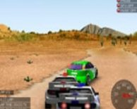 3D Rallier Course
