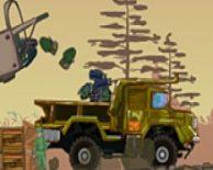 Armée Transports en ligne jeu