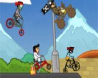 CycloManiacs 2 en ligne jeu