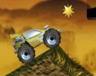 Dune Poussette en ligne jeu