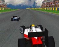Formule Pilote 3D