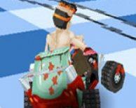 Mini MK en ligne jeu