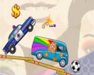 Rich Hustle Voitures en ligne jeu