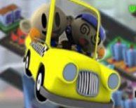 Sim Taxis 2