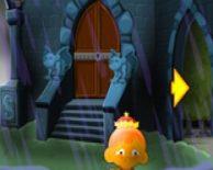 Singe Go Happy: le château coureur en ligne jeu
