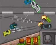 Toutes les crash en ligne jeu
