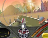Ufo Course
