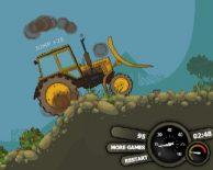 Puissance Des Tracteurs Jeu