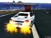 Nitro-vitesse de course