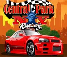 Central Park Course De Guerre Jeu