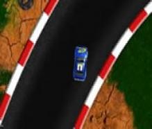 Rallye Wrx Jeu